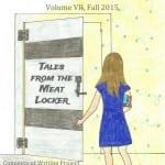 Teacher Writer 2015 Cover