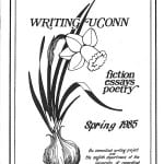 writing cover 1985