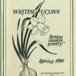 writing cover 1986
