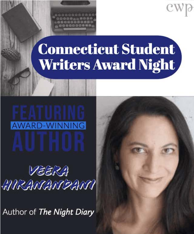 2021 CSW Award Night Speaker Veera Hiranandi; click image for more information